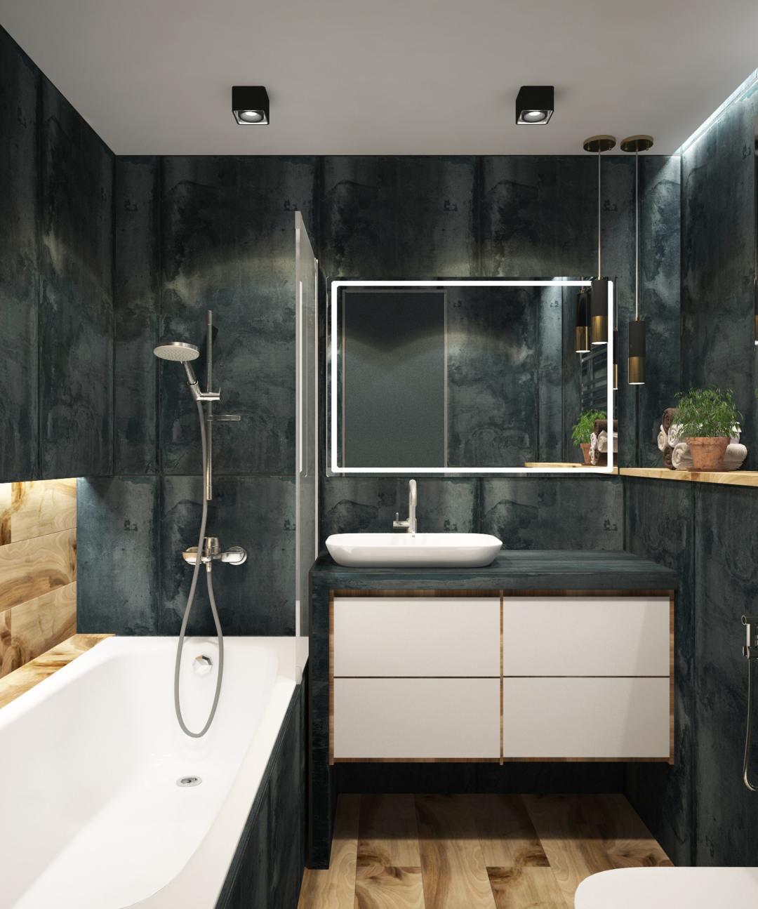 Rénovation salles de bains Rouen, en Seine-Maritime, Eure