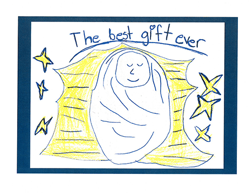 Order Your Christmas Cards!