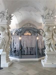 Vienne - Van Cleef & Arpels - Evénement Joaillerie