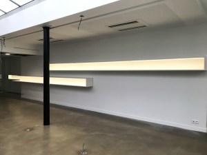 Showroom VEJA