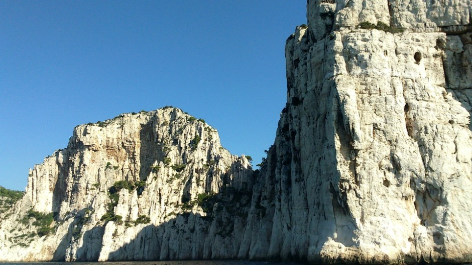 Les calanques marseille Littoral #2