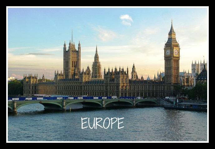 Europe - Londres