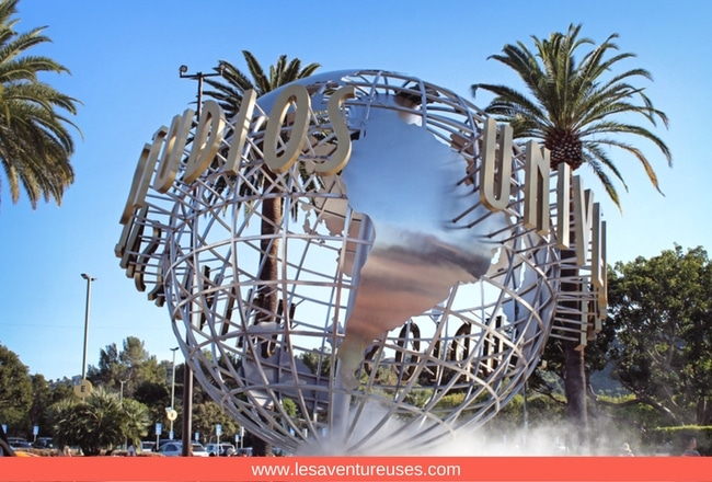 Universal Studio Los Angeles : Un bon Choix ?