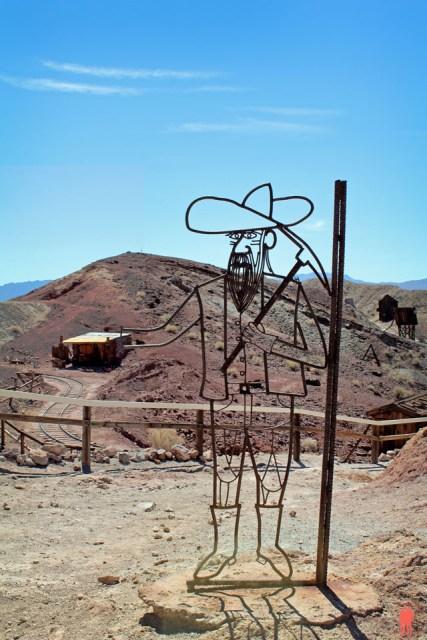 Calico Ville Fantôme - Jack The Miner logo