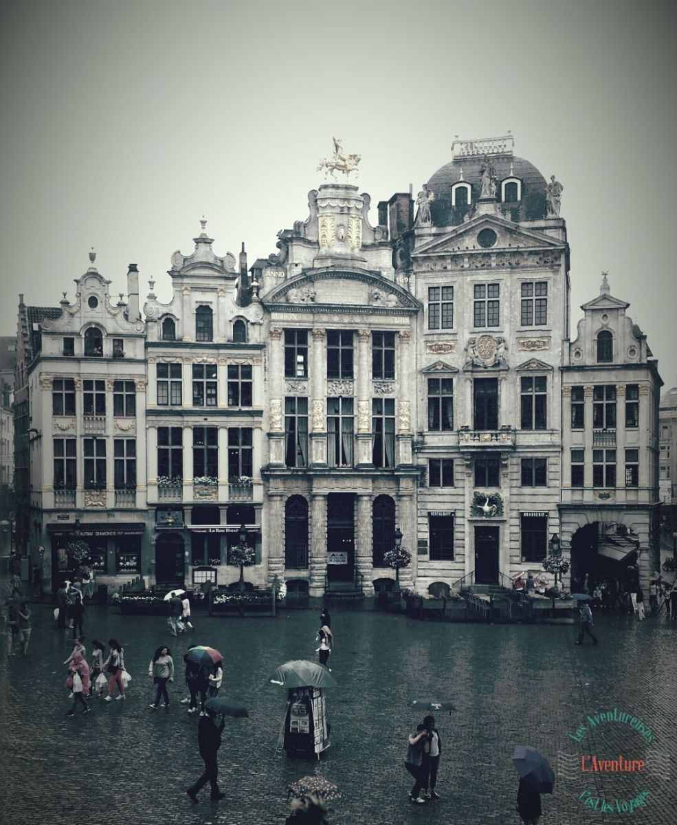 Que faire à Bruxelles ? Nos dix incontournables à ne pas louper
