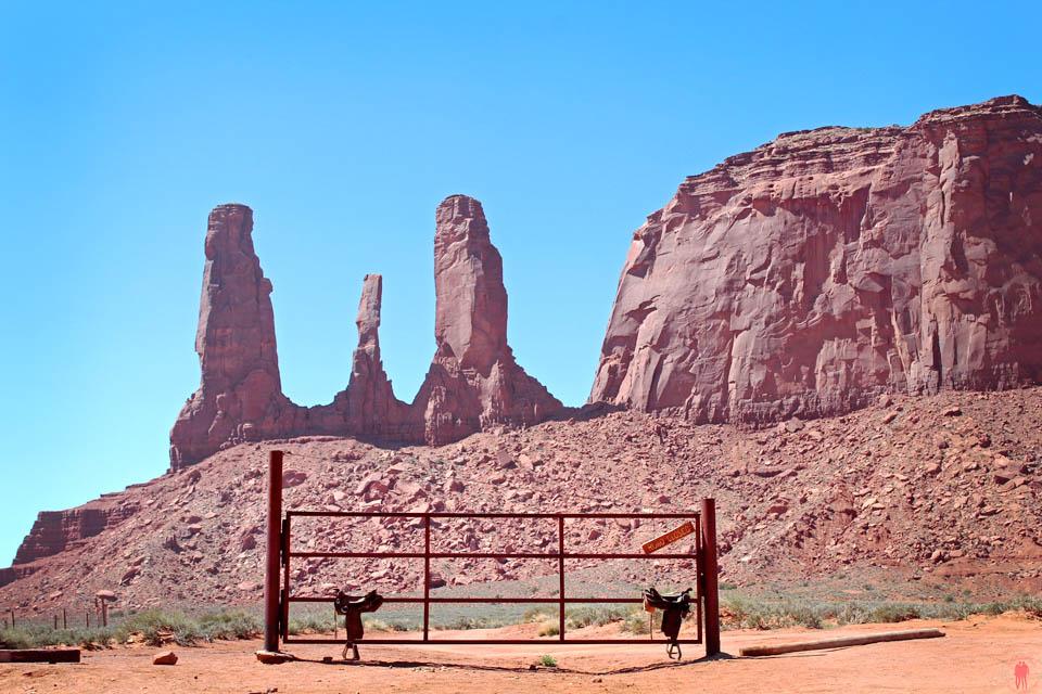 Nouveau Western Monument Valley_