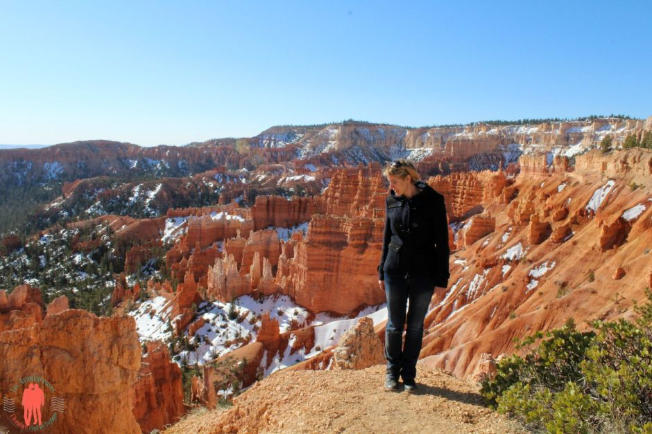 Regard sur Bryce Canyon