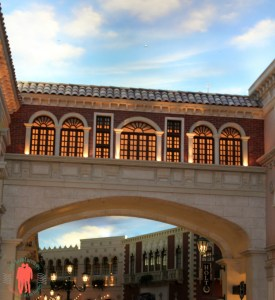 Ciel Bleu Caesar Palace