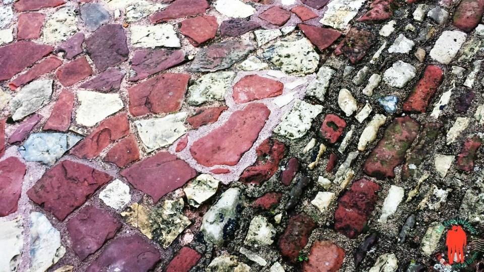 Rue Pavée Collonges la Rouge