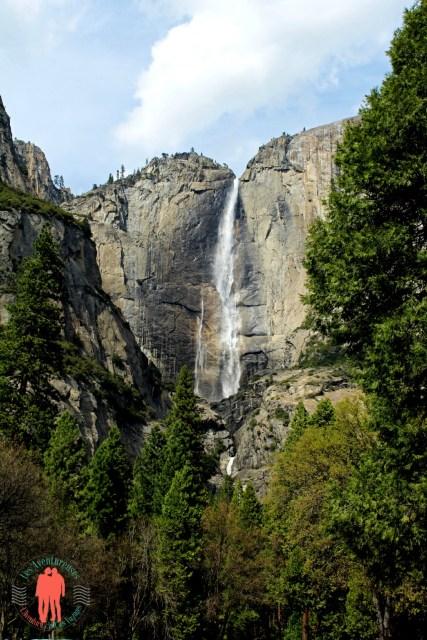 Chutes du Yosemite