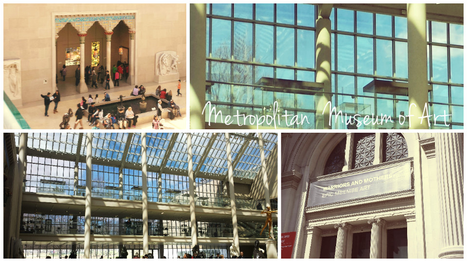 Metropolitan Museum of Art, New-York