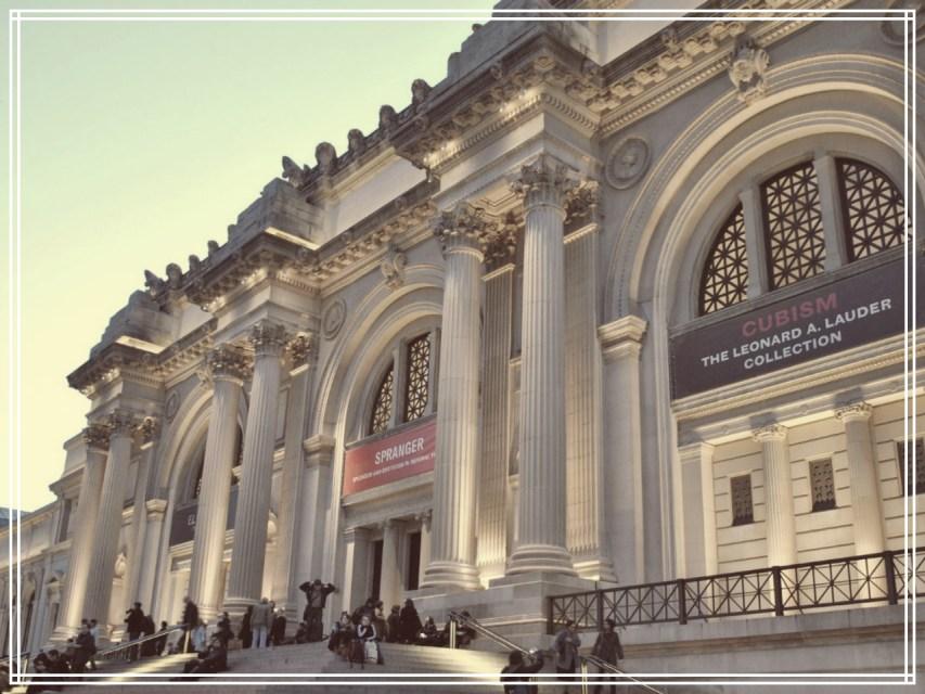 Musée de new-york