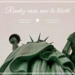 Statue de la Liberté, Liberty Island, New-York