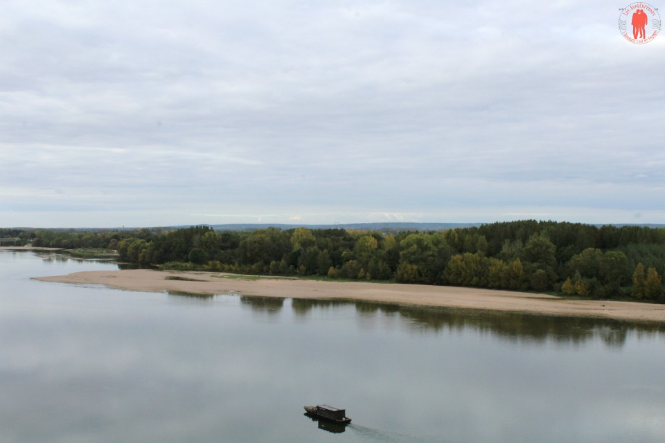 Bord de Loire Visiter Saumur