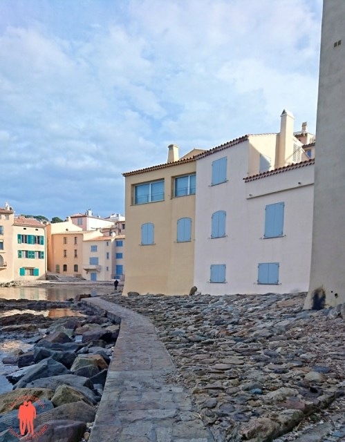 route du littoral_saint_tropez