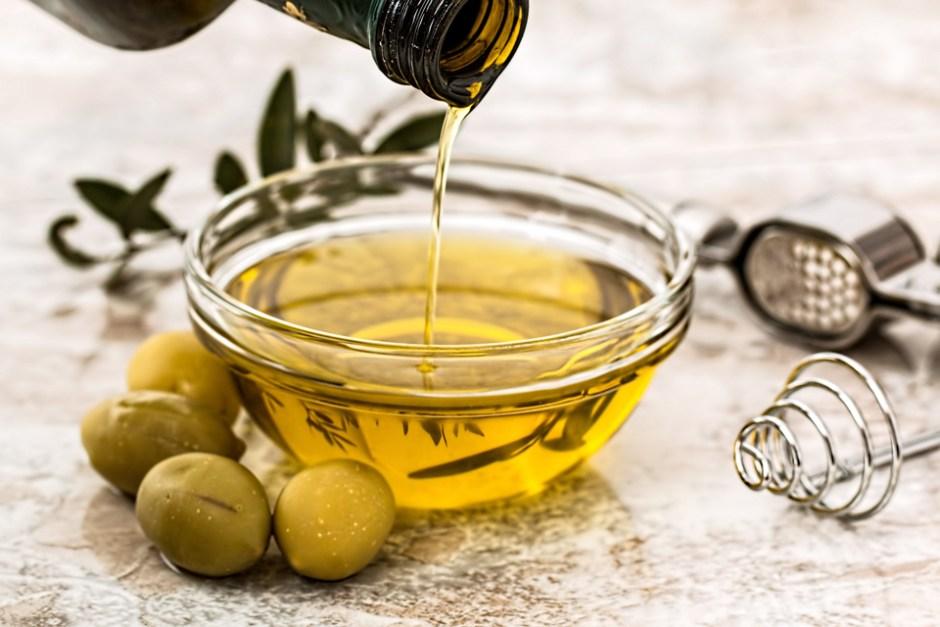 Baux de Provence - Huile d'olive