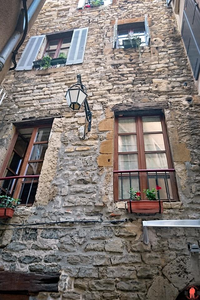 Visiter l'Aveyron-Millau-Maison-Médievale-2