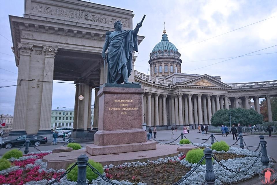 Cathédrale-de-Kazan-Visiter-Saint-Pétersbourg-2