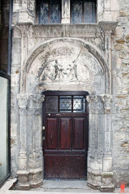 Porte-Renaissance-Villefranche-de-Rouergue