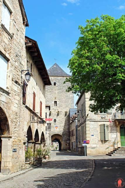Villeneuve-d'Aveyron
