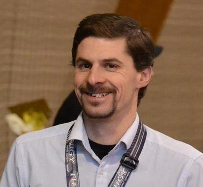 Sébastien Prévot - Président