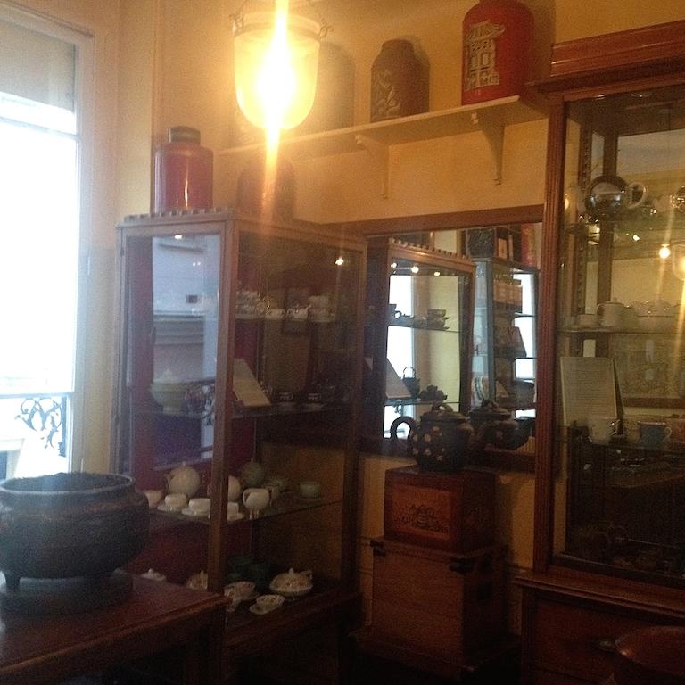 Musée du thé 13