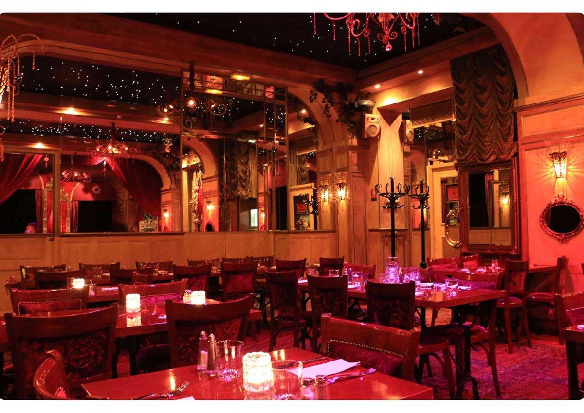 Restaurants romantiques sur Bordeaux