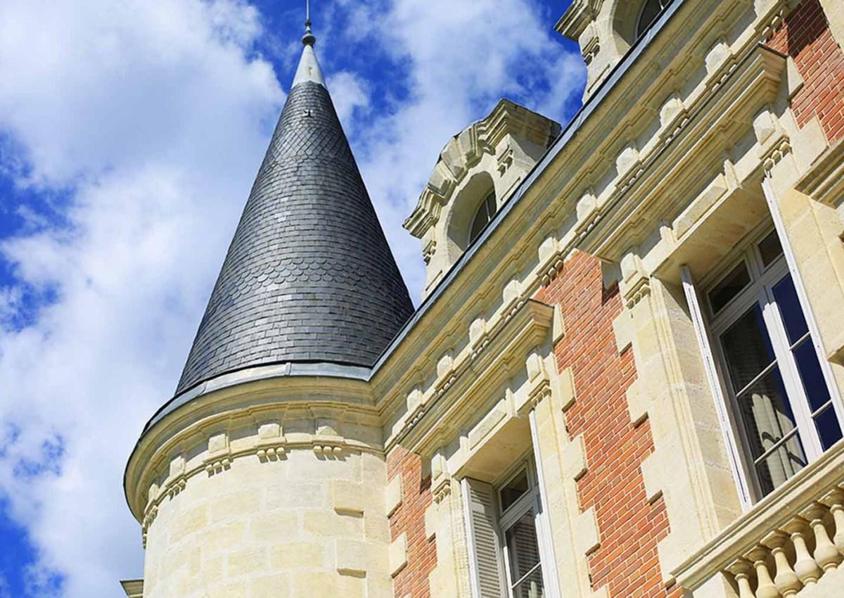 Les Routes du Vin de Bordeaux