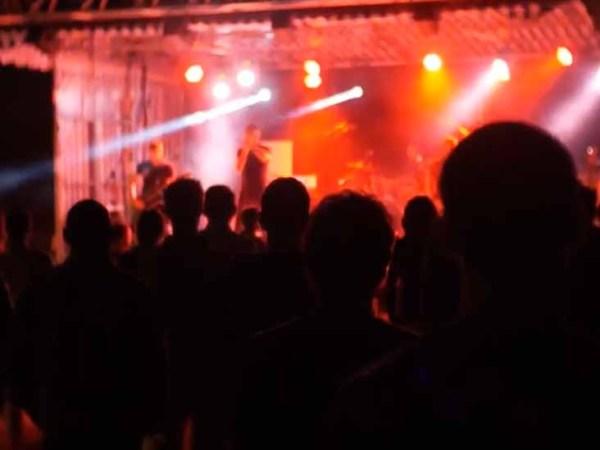 Festival Sulfurock festival de rock