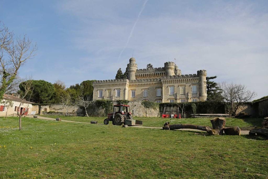 chateau-de-camarsac