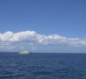 Quel transport choisir entre Bali et Lombok