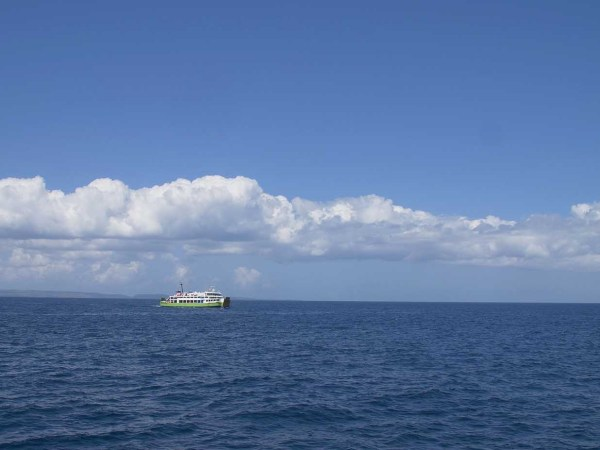 ferry-lombok