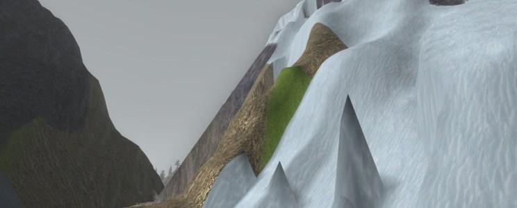 La Vallée Brumeuse