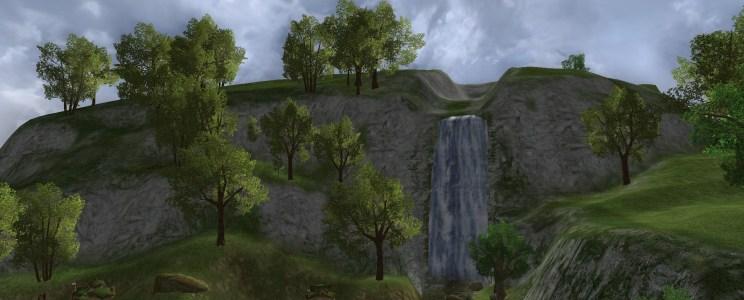 Une ballade ra-Comté… Partie 2: Les dessus des deux Caves