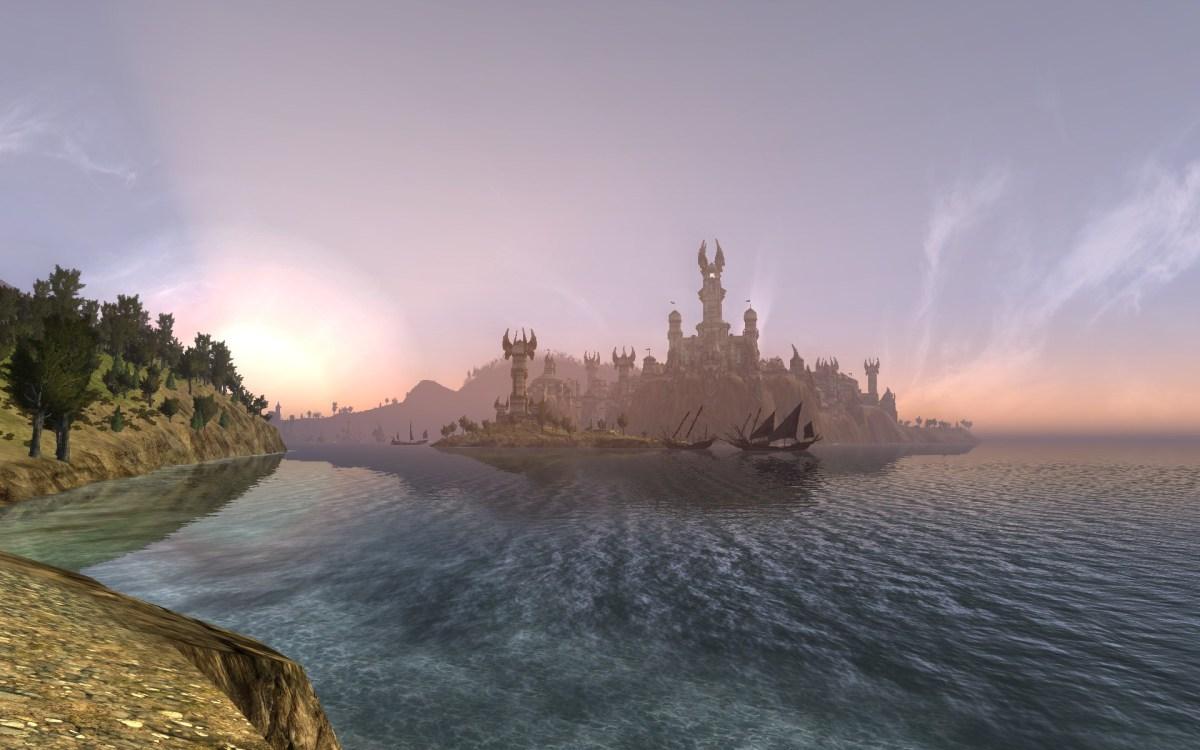 Gondor Ouest