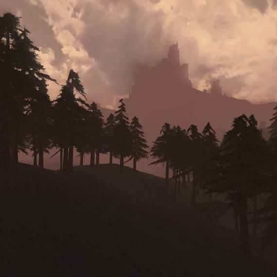 Forêt Noire: Les Indes Noires (1/2)