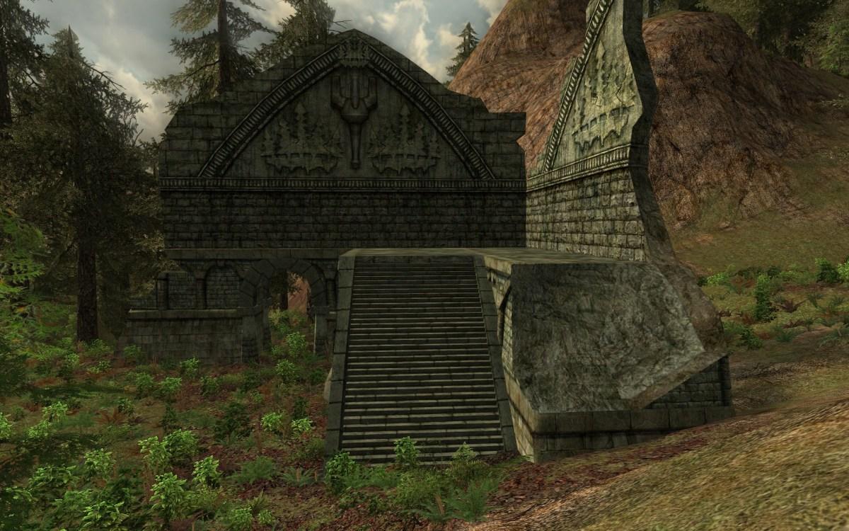 Point de Vue n°7: La colline de Thorenhad