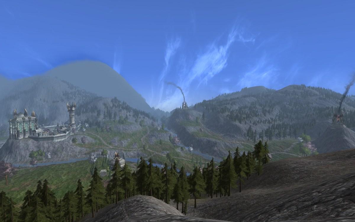 L'Everest Gondorien (3/3)