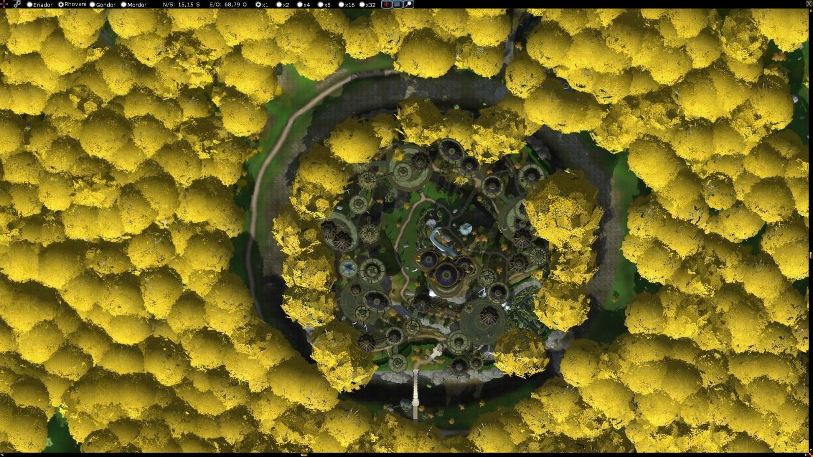 Le Plugin de l'Explorateur : TerrainMap