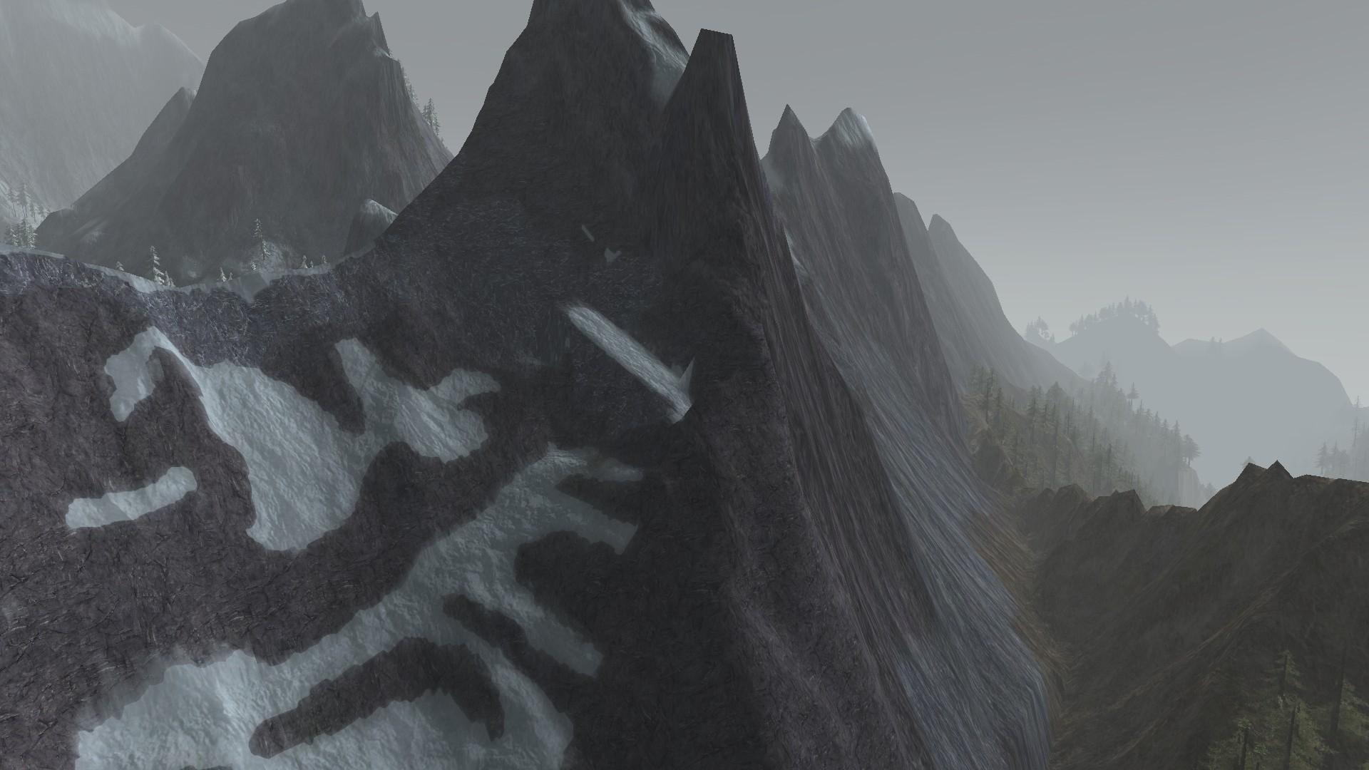 Petites choses des Monts Brumeux (1)