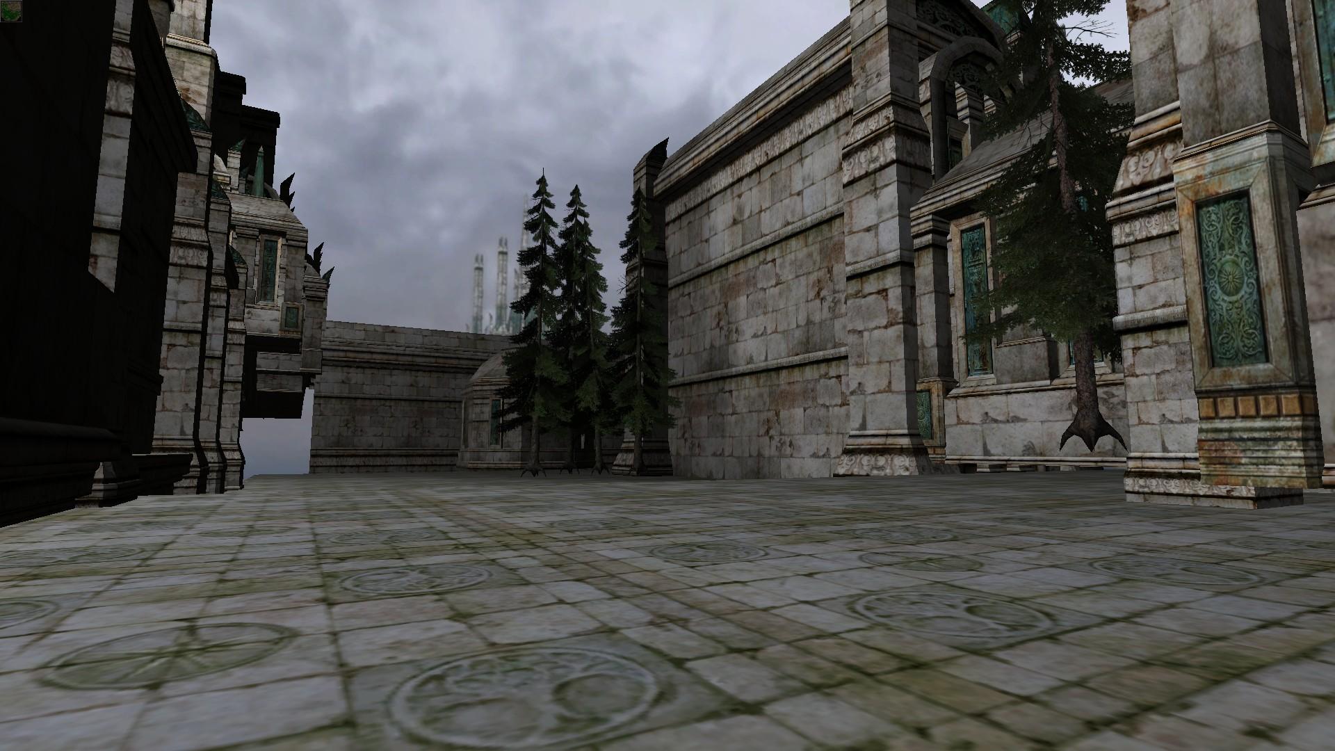 Le Palantir de Barad Tironn