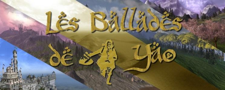 L'Anniversaire des Bal(l)ades