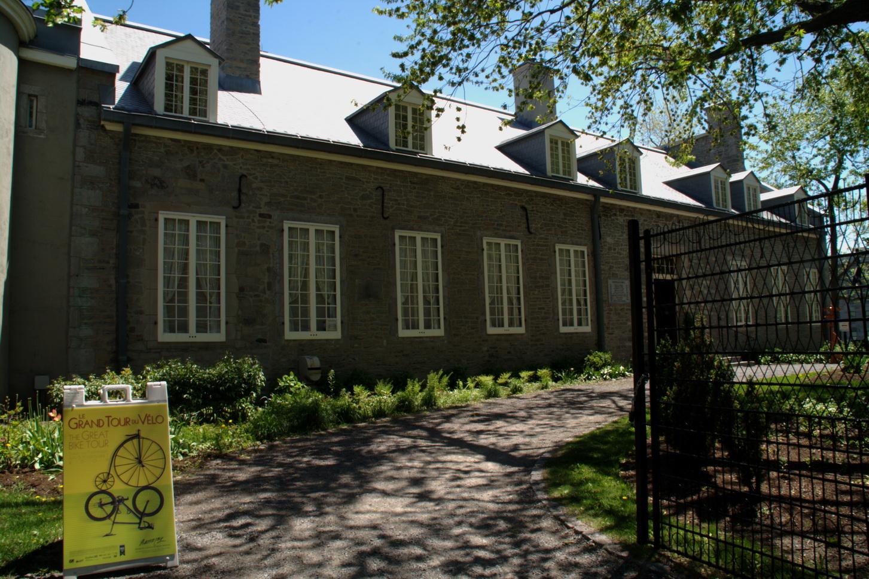 Trois siècles après sa construction, le Château Ramezay demeure vivant et dynamique