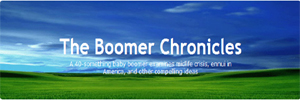 The Boomer Chronicles