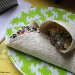 BlackBeanBurritos (Black Bean Burritos)