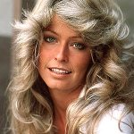 farrah fawcett (God's Angel, Now…)