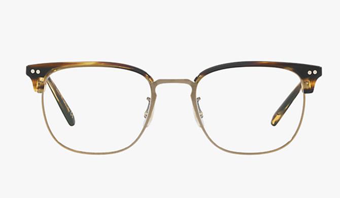 Oliver Peoples eyewear lunettes Les Belles Gueules opticien Bordeaux