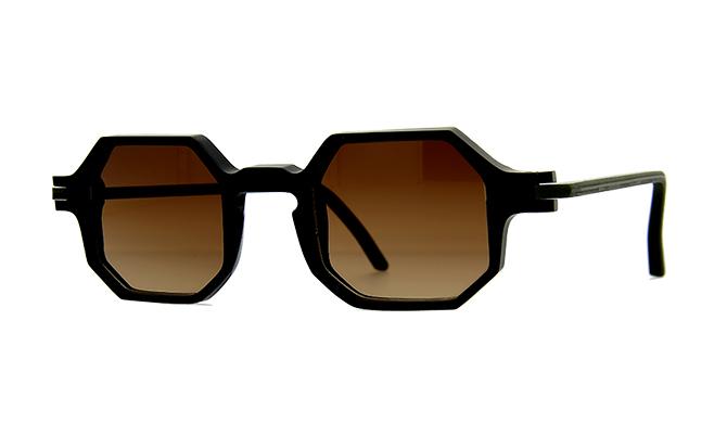 Plastic Delux eyewear lunettes Les Belles Gueules opticien Bordeaux