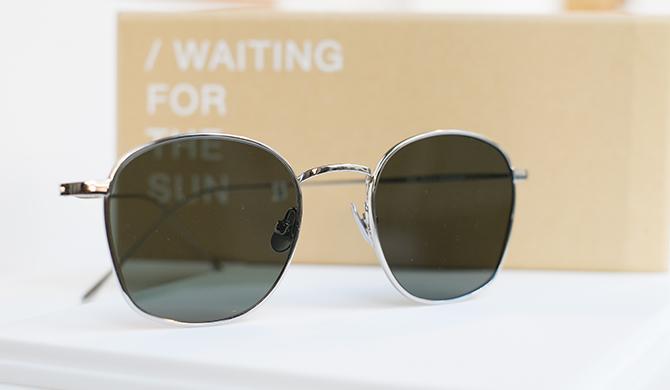 Waiting For The Sun les belles gueules bordeaux opticien