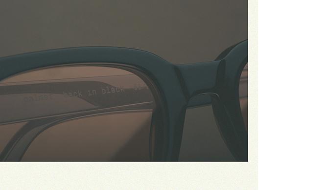 Lazare Studio eyewear Les Belles Gueules opticien Bordeaux